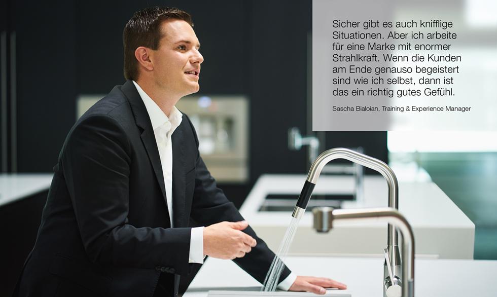 job opportunity key account manager m w d deutschland at. Black Bedroom Furniture Sets. Home Design Ideas